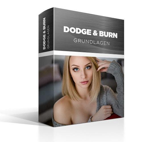 Video über Dodge and Burn und meine Art der Bildbearbeitung